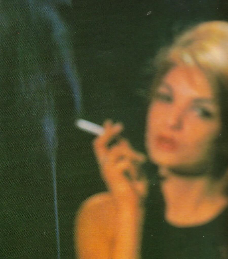 Perché la dipendenza da fumo si sviluppa